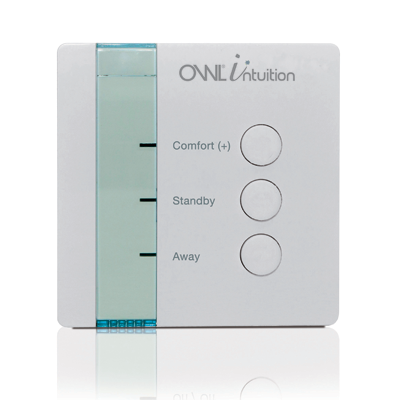 Intuition Relay Unit